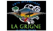 Camping La Grigne – Le Porge-Océan